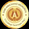 Amichand TT College B. Ed.